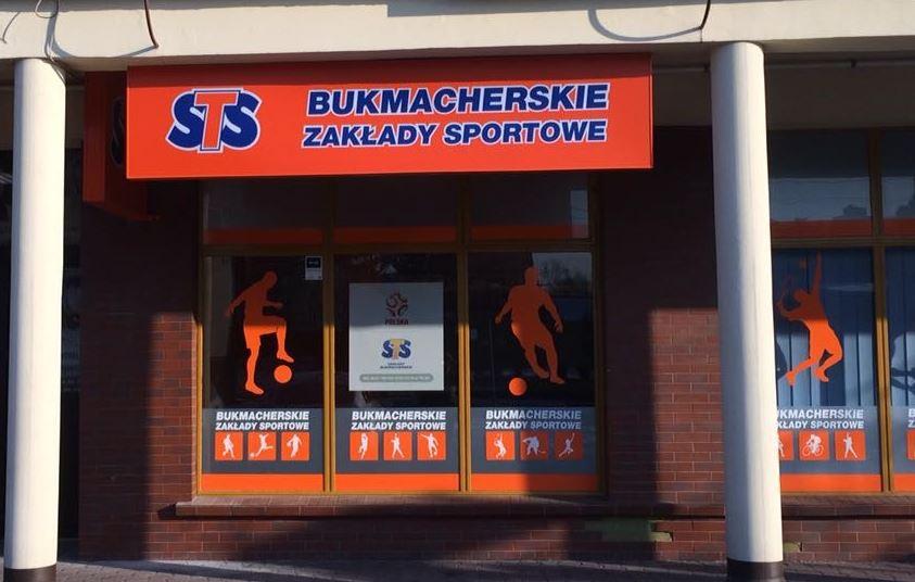Sts Bukmacher