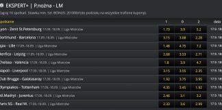 Fortuna daje ekspertom od Ligi Mistrzów aż 20.000 PLN!